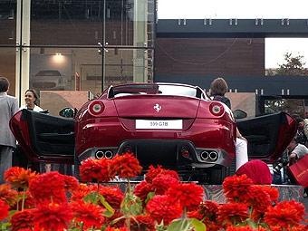 Ferrari расторгнет контракты со всеми европейскими дилерами