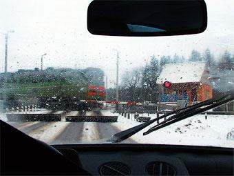 Дальневосточные железнодорожные переезды оснастят камерами видеонаблюдения