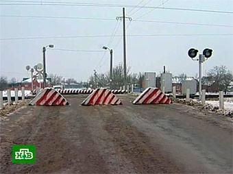 Подмосковное ГИБДД усилит контроль за железнодорожными переездами