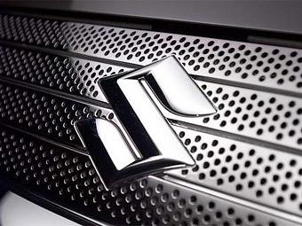 Компания Suzuki не планирует создавать альянс с VW