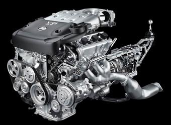 В США выбрали десять лучших двигателей года