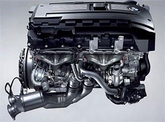 """""""Лучшим двигателем года"""" стал трехлитровый мотор BMW"""
