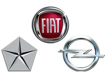 Fiat продолжит поиски партнера в Европе