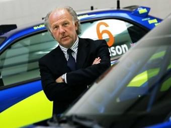 "Команда Prodrive приведет в ""Формулу-1"" компанию Aston Martin"