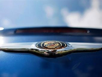 За свое банкротство компания Chrysler заплатит 12,4 миллиона долларов