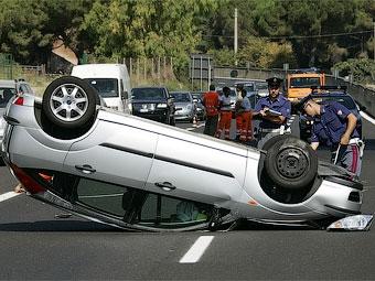 Смертность на британских дорогах достигла рекордно низкой отметки за 80 лет