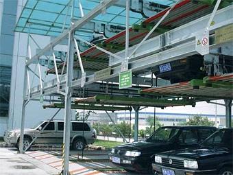 Московские гаражи будут продавать по ипотеке