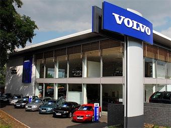 Продажи автомобилей в Европе в апреле упали на 12,3 процента