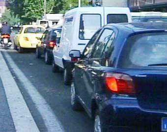 Составлен рейтинг худших водителей Европы. Итальянцы на первом месте