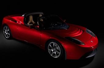 Tesla готовит электромобиль с кузовом седан