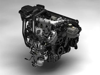Ford добавит в линейку EcoBoost двухлитровый турбодвигатель