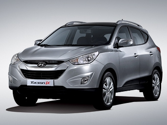 Компания Hyundai официально представила преемника кроссовера Tucson