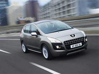 PSA Peugeot Citroen откладывает начало выпуска гибридов