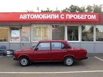 Рынок подержанных автомобилей в России сократился на десятую часть