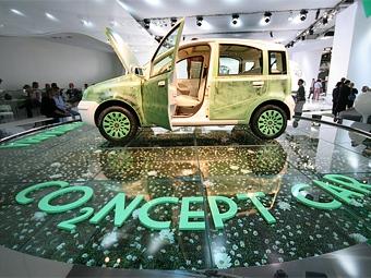"""Fiat стал самым """"зеленым"""" брендом Европы"""