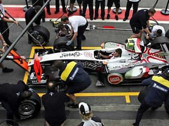 """FIA включила в календарь """"Формулы-1"""" гонки в Канаде и Южной Корее"""