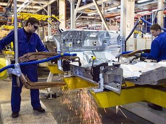 В российском автопроме без работы остался каждый пятый сотрудник