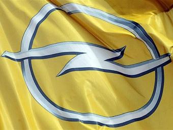 """GM рекомендует продать Opel консорциуму """"Сбербанк-Magna"""""""