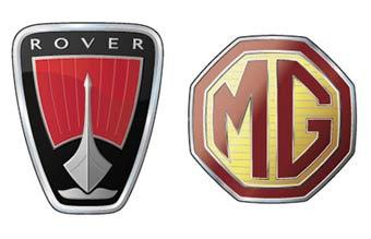 MG Rover продан китайской компании