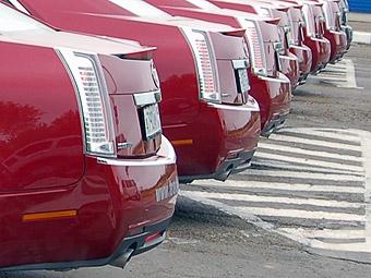 Мосгордума снизила транспортный налог для мощных машин