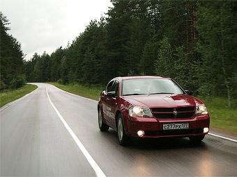 """Близнецы"" Chrysler Sebring и Dodge Avenger получат разные платформы"
