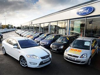 В Великобритании продажи автомобилей выросли впервые за 15 месяцев