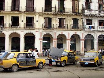 """Кубинские чиновники решили пересесть с """"Лад"""" на """"китайцев"""""""