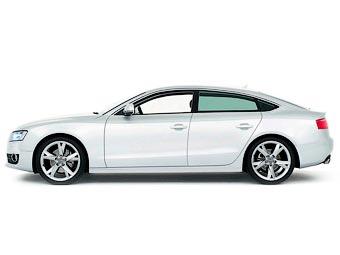 Audi рассекретит A5 Sportback во время празднования своего 100-летия