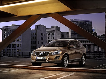 Volvo отзывает по всему миру 26 тысяч автомобилей