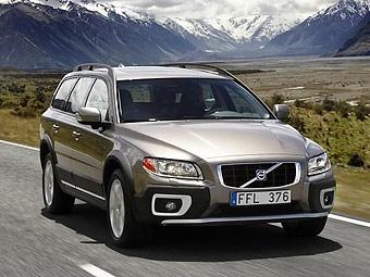 Volvo отзывает 65 тысяч автомобилей