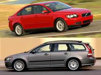 Volvo отзывает 82 тысячи машин из-за коррозии бензонасоса