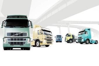 125 тысяч грузовиков Volvo подлежат отзыву из-за возможного возгорания