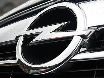 Opel поменяет логотип и корпоративный слоган