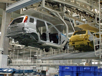 Компания Suzuki не будет строить завод под Санкт-Петербургом