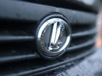 На таможне изъяли китайские подделки эмблем Lada
