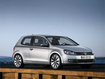 VW Golf вернул себе титул самого продаваемого автомобиля Европы