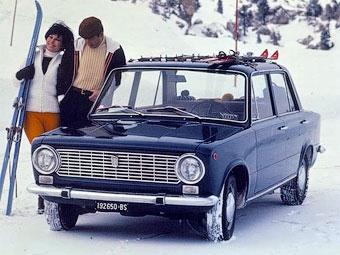Каждый второй автомобиль в России выпущен более 10 лет назад