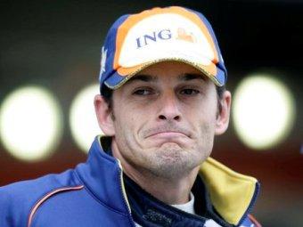 Force India выбрала Физикеллу основным пилотом