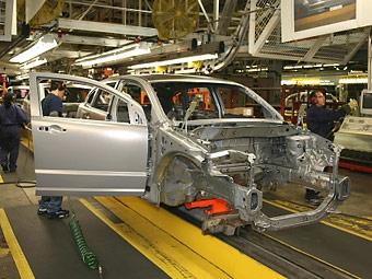 GM сокращает в США производство внедорожников и пикапов