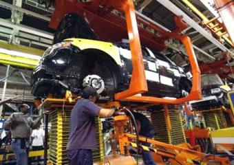 Ford купил автозавод в Румынии