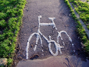 Великобритания вложит в велосипеды 100 миллионов фунтов стерлингов