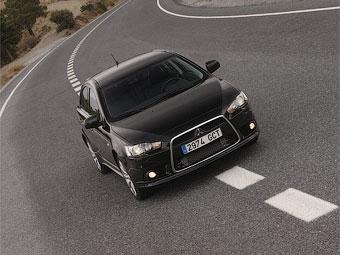 Mitsubishi купила 40 процентов своего российского дистрибьютора