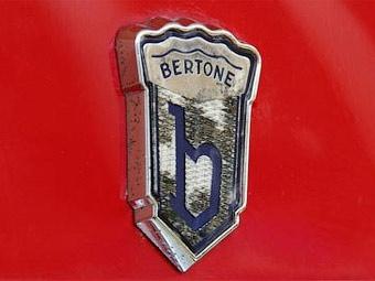 """Правительство Италии разрешило """"Фиату"""" купить ателье Bertone"""