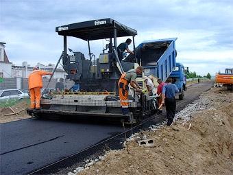Москве необходимо 400 километров новых дорог