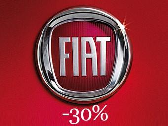 В обмен на свои европейские активы GM хочет получить треть акций Fiat