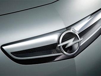 Немецкие банки помогут компании Opel пережить смену владельца
