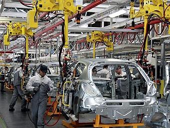 В Калуге началось строительство завода PSA Peugeot Citroen и Mitsubishi