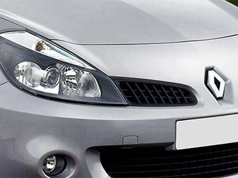 Renault привезет в Женеву спортивную Laguna и концепт-кар