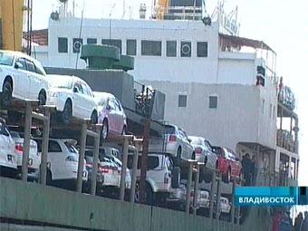 Приморские автомобилисты обсудят способы борьбы с запретом праворульных машин