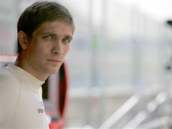 Гросжан и Петров возглавили свободную практику GP2 Series в Барселоне